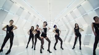 Kan Mi Youn - Paparazzi (Dance Version) MV [HD 1080p]