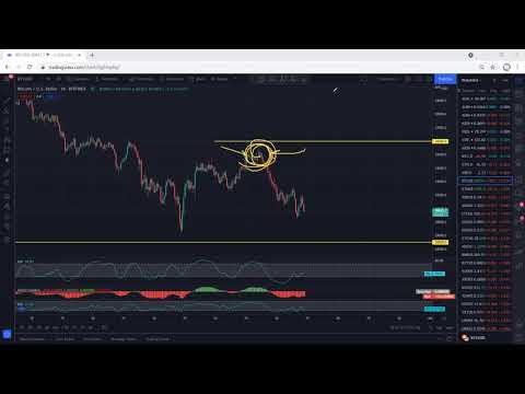 Swing trading btc
