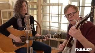 Folk Alley Sessions Rayna Gellert & <b>Kieran Kane</b>  One More Time