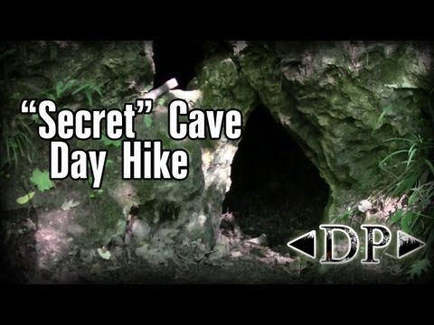 """Secret"" Cave Day Hike - North Country Trail Mp3"