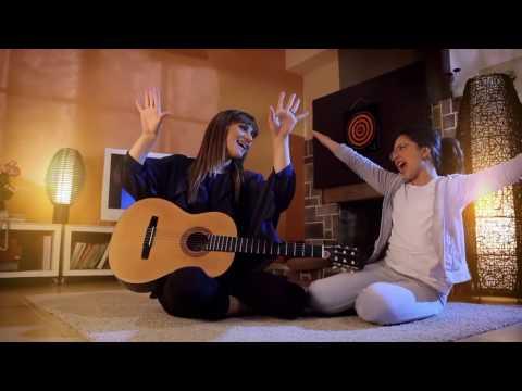 Lidushik & Nune Yesayan - Mama