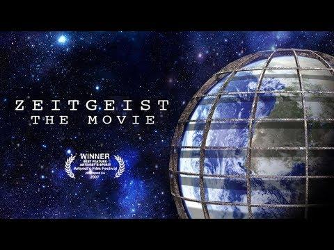 Zeitgeist The Movie - Documental - SUB ESP - Docuspain