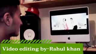 Chammak Challo R&B Remix - Arjun (Rahul khan)