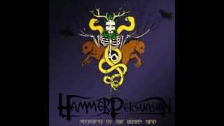 Hammer Persuasion - Maid Of Horror