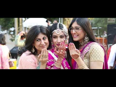 Download ROYAL INDIAN NAWAB WEDDING HIGHLIGHT FILM. HD Video