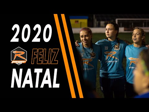 Racing Power Football Club deseja um Feliz Natal 2020