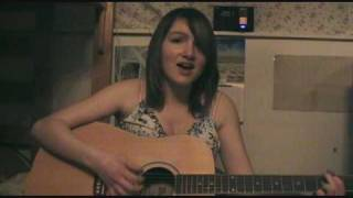 Forever Love, Anna Nalick cover