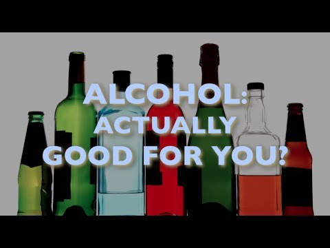 Study: People Who Don't Drink Alcohol More Likely To Die Young | The Rubin Report