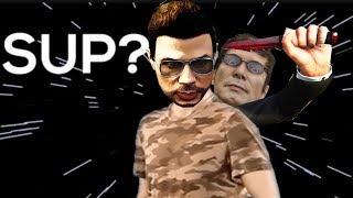 [ТОП] 10 худших типов игроков GTA Online