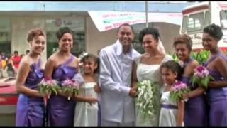 Ligalevu Wedding DVD Promo