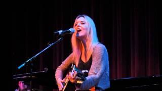 Anna Nalick - Lullaby Singer - Yoshi's Oakland