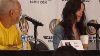 Ohio Comic Con Wizard World 2013 #4