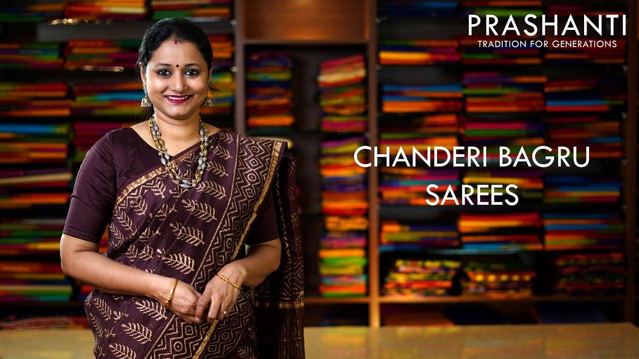 "<p style=""color: red"">Video : </p> lightup Chanderi Bagru | 14 Oct 2020 | Prashanti 2020-10-14"
