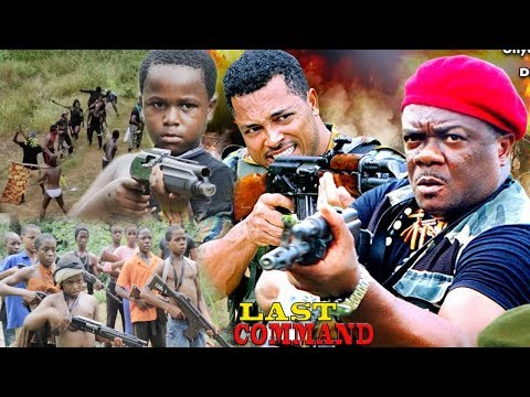 MP4: Last Command Season 4 – Nollywood Movie 2019