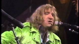 Joe Walsh   Dr John unplugged