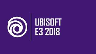 Ubisoft у виконанні PlayUA   E3 2018