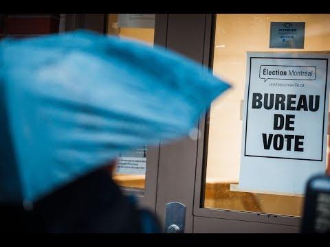 Les résultats des élections municipales en direct