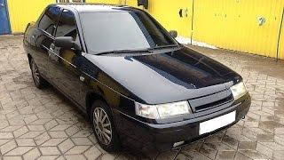 Продажа авто ваз с пробегом ВАЗ 2110 2010