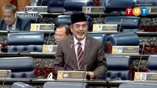 People are watching! Manifesto PH janji bulan dan bintang, kata Tajuddin