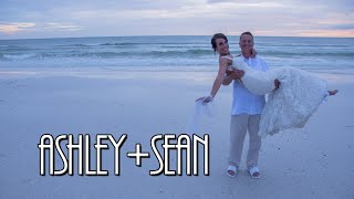 Siesta Key Wedding Film