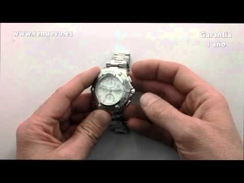 Reloj TAG HEUER Aquaracer de segunda mano E243601