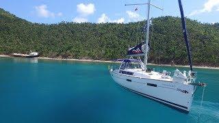 Sailing The New BVI: After Hurricane Irma The Moorings