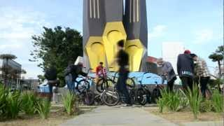 preview picture of video 'Jambi BMX ahhh vol 2'