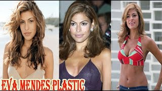 Eva Mendes Then And Now (2018) || Plastic Surgey