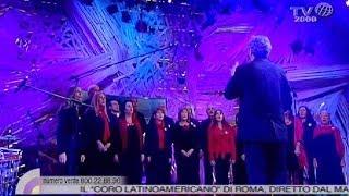 La Canzone Di Noi  Il Coro Latinoamericano Di Roma