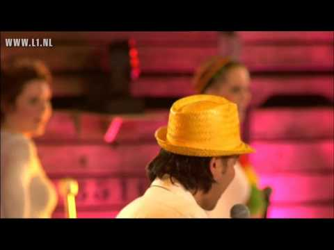 LVK 2012: nr. 13 - Dat bin ich Vergaete - Nonk Bob oet Jamaica (Hoensbroek)