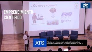 ATS - Electrocultivo