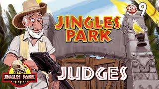 Jurassic World Evolution - Judges