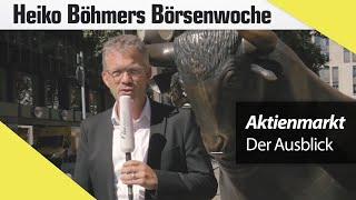 Böhmers Börsenwoche: Tops und Flop - direkt von der Frankfurter Börse