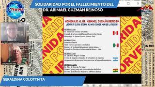 ABAJO LA PERSECUCIÓN MACARTISTA CONTRA EL COLEGA ÁLEX CHAMÁN