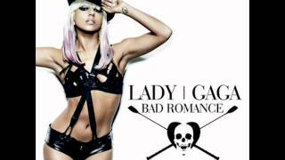 Lady Gaga - Bad Romance Download Mp3