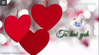 Main Agar Kahoon Arts Lyrics Status - YouTube