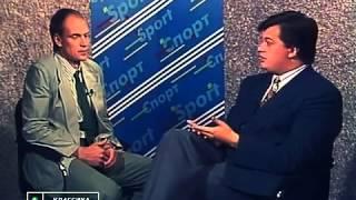 Бубнов и Уткин беседуют о сборной