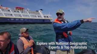Baja California & The Sea of Cortez Expeditions