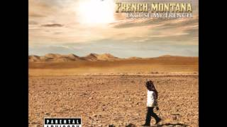 French Montana - Drink Freely (ft. Rico Love) CDQ [Official Song]