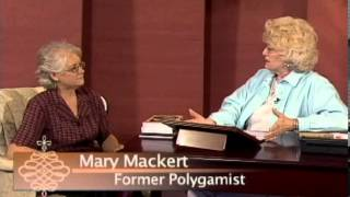 102    Polygamy: What Love Is This? (19 June 2008)
