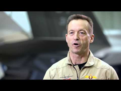 A Pilot's Perspective: F-35's Single Engine