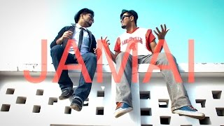 "Jamai (Justin Bieber- ""Boyfriend"" Parody) ft. Ahbab Inan and SalmoN TheBrownFish"