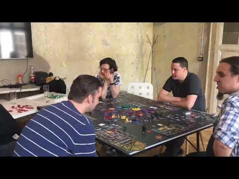4DMOTION - Team video