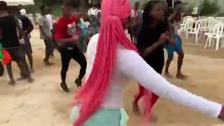 Debordo Leekunfa   Toute Une Jeunesse En Spécialité Ivoirienne