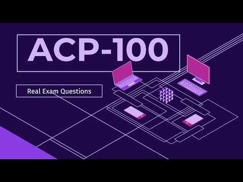 ACP-100 Jira Administrator Real Exam Questions - YouTube