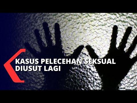 terhenti tahun kasus pelecehan seksual diusut lagi