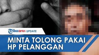 Gadis Disekap Pasutri di Ciputat Bebas setelah Diam-diam Hubungi Kakak Pakai HP Pria Hidung Belang