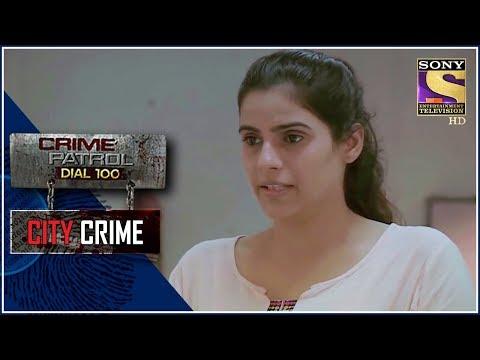 City Crime   Crime Patrol   Blackmail   Nashik   Full Episode