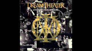 Dream Theater - The Mirror (Live Scenes From New York)