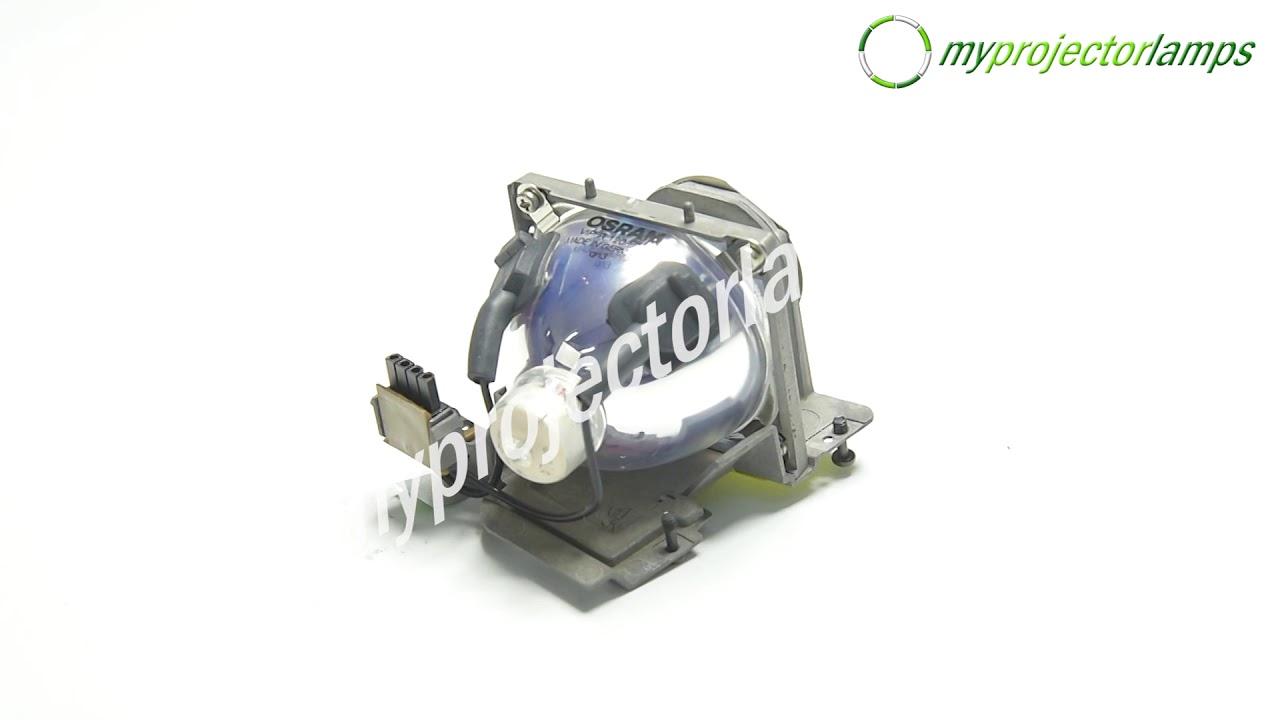 HP SB21 Lampe de projecteur avec module